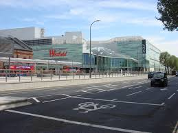 top five shopping centres accessible to londoners i like london