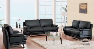 elegant black living room furniture the best living room
