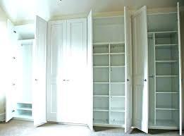 Floor To Ceiling Closet Floor To Ceiling Wardrobe Closet Image