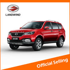 land wind landwind suv x8 model 2017 for sale buy suv chinese suv product