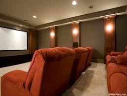 Best My Future Home Theater Images On Pinterest Home Theaters - Home theatre designs