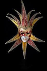 carnival masks for sale venezianische masken original venice shop pinteres