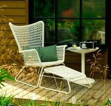 Ikea Patio Chairs I Love This Chair Högsten Armchair Ikea White Plastic But Looks