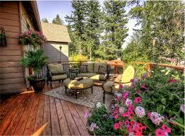 Beautiful Decks And Patios by 10 Beautiful Decks Homespree