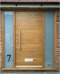 contemporary front doors 64 best contemporary doors images on pinterest oak doors