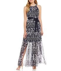 sleeve maxi dress women s maxi dresses dillards