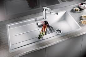 spüle küche spülbecken für die küche tipps zur auswahl
