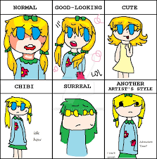 Meme Neko - style meme south park marjorine by nekon neko chan on deviantart