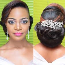 nigeria wedding hair style wedding hairstyles in nigeria vizitmir com