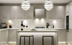Wickes Lighting Kitchen Glencoe Contemporary Kitchen Range Wickes Co Uk