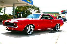 1969 camaro restomod for sale sell 1969 camaro pro touring restomod awesome car must see in