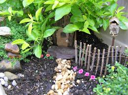 Fairy Gardens Ideas by Mystical Fairy Gardens Interiors Design