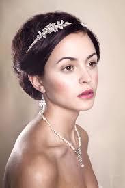 wedding headpiece delphine wedding headpiece from rosie willett designs