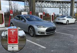 tesla charging signs point to doubletree and tesla charging ahead u2013 usrea
