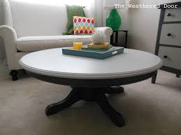 Pedestal Coffee Table Painted Pedestal Coffee Table Oak Coffee Table Coffee Table