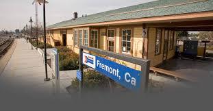 Amtrak Train Tracker Map by Stockton Ace Altamont Corridor Express