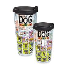 periodic table of dogs tervis dog periodic table tumbler bed bath beyond