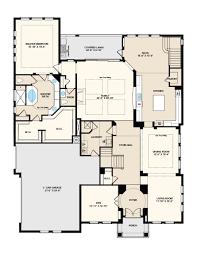treviso floor plan at hamlin overlook in winter garden fl