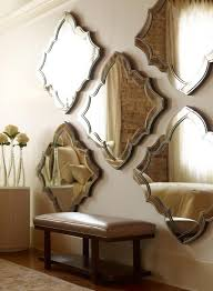 Decorative Living Room Mirrors by Best 25 Large Wall Mirrors Ideas On Pinterest Wall Mirrors