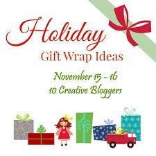 fun gift wrap ideas with free printables the cottage market