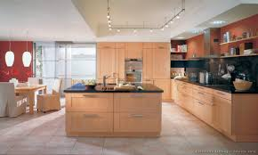 light wood kitchens kitchen wall colors red kitchen walls with