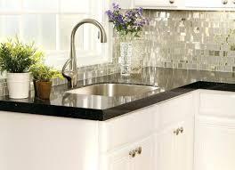 glass mosaic tile kitchen backsplash ideas mosaic tile kitchen