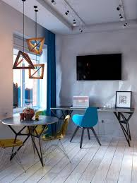 bold decor in small spaces 3 homes under 50 square meters diy