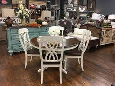 Farmhouse Round Kitchen Table by Bridgeport Round Dining Table 449 Furniture Pinterest