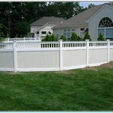Types Of Backyard Fencing Types Of Privacy Fences For Backyard Archives Torahenfamilia Com