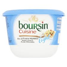 boursin cuisine light boursin cuisine light 240 g bestellen ah nl