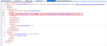 steps to create custom site definition in sharepoint 2013 using