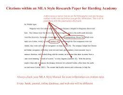 how to write a citation in a paper mla citation research paper example upset dressed gq mla citation research paper example