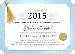 formal high school graduation announcements formal graduation invitations plus light blue diploma style