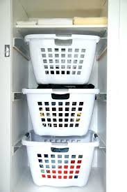 Laundry Room Basket Storage Shelves For Laundry Baskets Amazing Room Furniture Explore Laundry