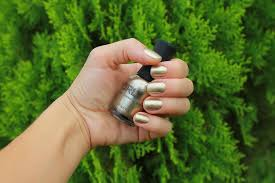 orly nail polish review your perfect golden manicure