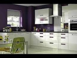 L Kitchen Designs Modern L Shaped Kitchen Designs