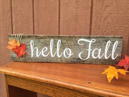 best 25 fall pallet signs ideas on fall wood projects