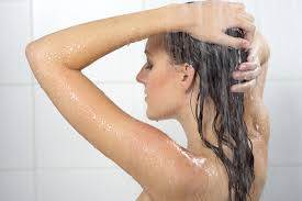 How Long To Wash Hair After Color - the 7 major shower mistakes you u0027re making that ruin your hair