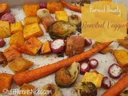 thanksgiving recipe i ll be gorgeous roasted veggies