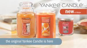 Home Interiors Candles Baked Apple Pie by Yankee Candle Meijer Com