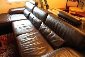 canap cuir d occasion canape cuir d occasion meubles salon cuir occasion bruxelles