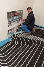 Wet Underfloor Heating About Underfloor Heating - Under floor heating uk
