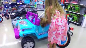 power wheels jeep barbie fire hands magic trick vìdeo dailymotion