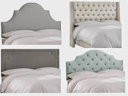 Design For Headboard Shapes Ideas Fresh Awesome Headboard Shapes 24795