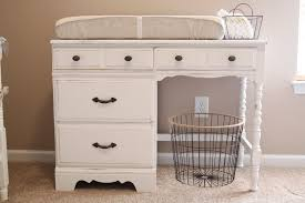 Dresser Changing Table Laundry Changing Table Diy