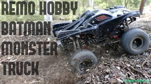 tyco rc grave digger monster truck remo hobby monster jam batman brushless 1 10 rc 2s u0026 3s lipo