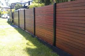 Composite Wood Composite Garden Fence Fence Materials And Garden Plant Ideas