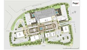 coming soon to college station mixed use development page