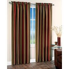 Tuscan Style Curtains Tuscan Curtains As Window Treatments All Home Ideas Tuscan Decor