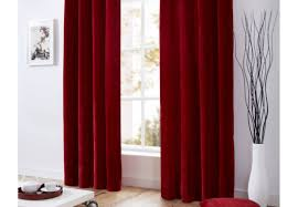 home theater panels curtains popular signature ivory velvet blackout curtain panel